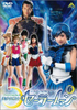 Pretty Guardian Sailor Moon DVD #6 Cover