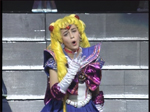 Sailor Moon Musical Alternate Legend: Dark Kingdom Revival Story DVD Screencap
