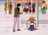 Sailor Moon: Fight to the Finish