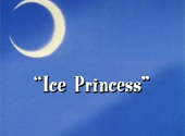 Sailor Moon: Ice Princess