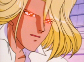 Sailor Moon: Hypnosis, hypno, hypnotised, hypnotized, anime, cartoon, guy, man