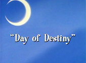 Sailor Moon: Day of Destiny