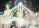 Sailor Moon S The Movie: Hearts in Ice Edited Opening