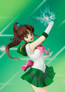 bandai tamashii nations sailor jupiter figuart zero figure / model