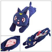 official japanese luna pouch from bandai