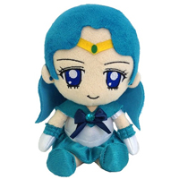 official mini sailor neptune plushie