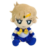 official mini sailor uranus plushie