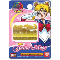 official japanese sailor moon phone sticker