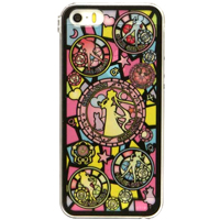 official japanese bandai premium sailor moon stained glass cover