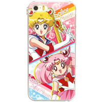 official japanese bandai premium sailor moon phone cover