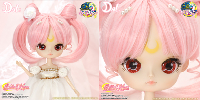 sailor moon rini, small lady dal doll