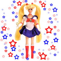 any news on new sailor moon dolls?
