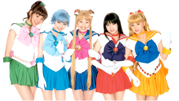 did you like Pretty Guardian Sailor Moon?