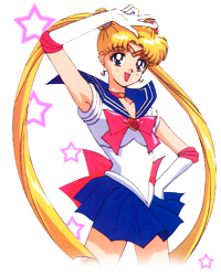 will sailor moon return to north america or japan?