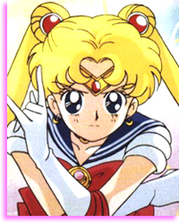 why do you love sailor moon?