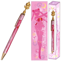 sailor moon moon sceptre pen