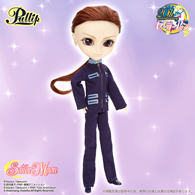 sailor star maker pullip doll