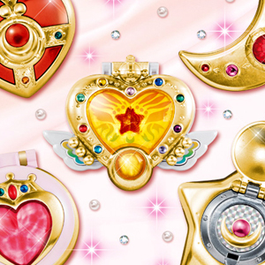 sailor moon compact mirrors shopping guide