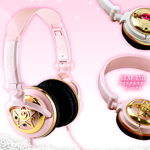 sailor moon earphones and headphones shopping guide
