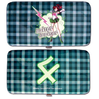 official sailor jupiter hinge wallet