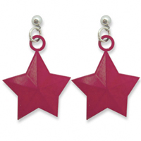 sailor mars earrings