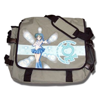 sailor moon mercury messenger bag