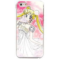 official japanese bandai premium sailor moon princess serenity cover