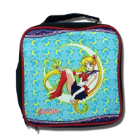 sailor moon lunch bag