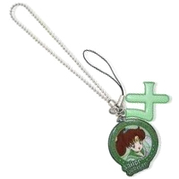 sailor jupiter mobile phone strap / charm