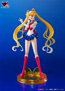 bandai tamashii nations figuarts zero sailor moon crystal figure / model