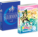 japanese sailor moon s dvd box set