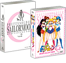 japanese sailor moon dvd box set