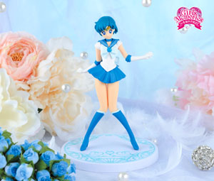 japanese sailor moon girls memories figures