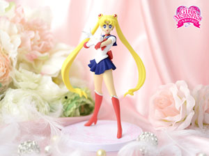japanese sailor moon girls memories sailor moon figure