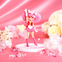official girls memories sailor moon sailor mini moon model