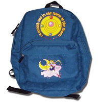 sailor moon 'in the name of the moon' backpack