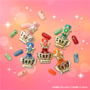 sailor moon miracle romance nail collection