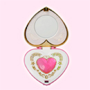 sailor moon moonlight memory cosmic heart mirror case
