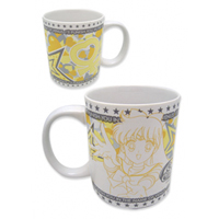 sailor venus mug