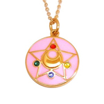 premium bandai sailor moon r crystal star (colour)