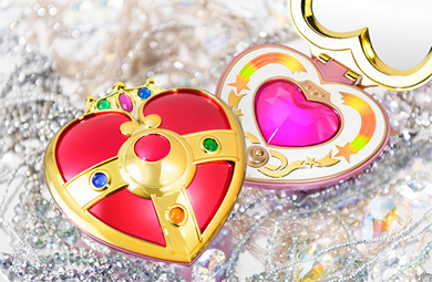sailor moon tamashii nations cosmic heart compact