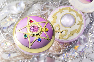 sailor moon tamashii nations crystal star compact proplica
