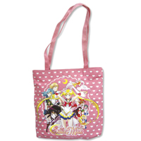 sailor moon s tote bag