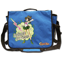 sailor jupiter messenger bag