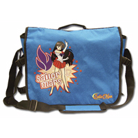 sailor mars messenger bag