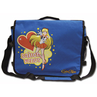 sailor venus messenger bag