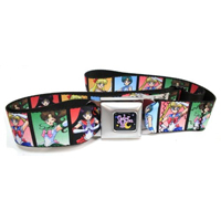 sailor scouts seastbelt belt