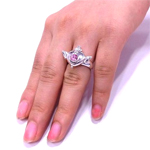 bandai sailor moon supers brooch design rings