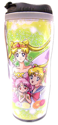 official ge animation sailor moon r tumbler