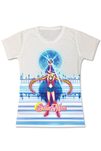 new sailor moon t-shirt
